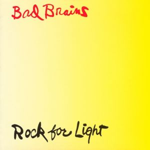 Bad Brains Rock for Light, 1983