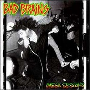 Bad Brains The Omega Sessions, 1997