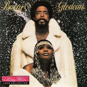 Barry White Barry & Glodean, 1981