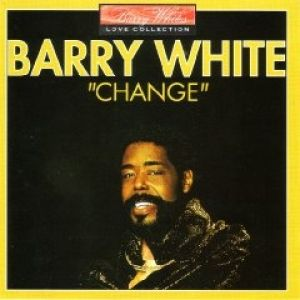 Barry White Change, 1982