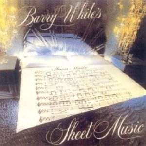 Barry White Sheet Music, 1980