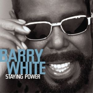 Barry White Staying Power, 1999