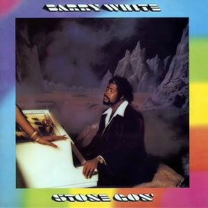 Barry White Stone Gon', 1973