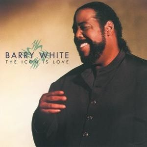 Barry White The Icon Is Love, 1994