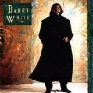Barry White The Man Is Back!, 1989