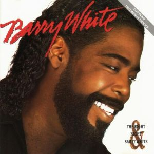 Barry White The Right Night & Barry White, 1987