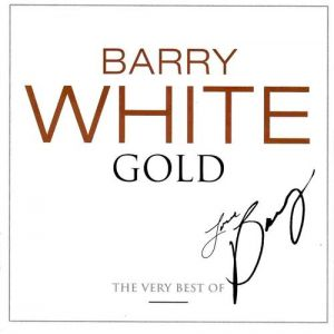 White Gold: The Very Bestof Barry White Album