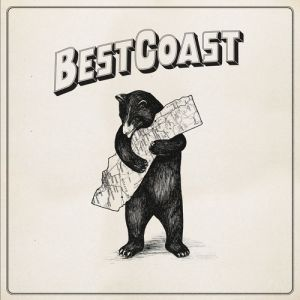 Best Coast The Only Place, 2012