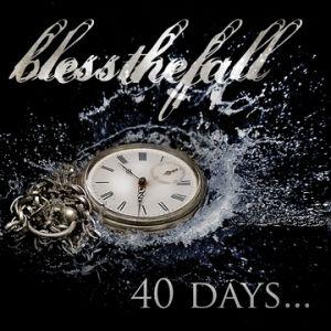 Blessthefall : akordy a texty písní, zpěvník