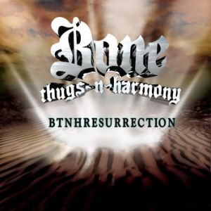 BTNHResurrection - album