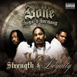 Strength & Loyalty - album