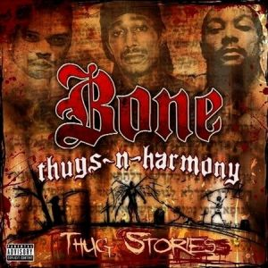 Thug Stories - album