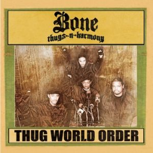 Thug World Order - album
