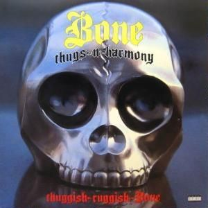 Thuggish Ruggish Bone - album
