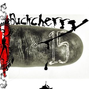 Buckcherry 15, 2006