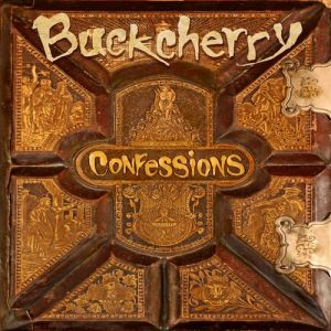 Buckcherry Confessions, 2013