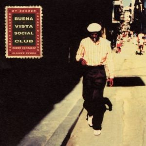 Buena Vista Social Club - album