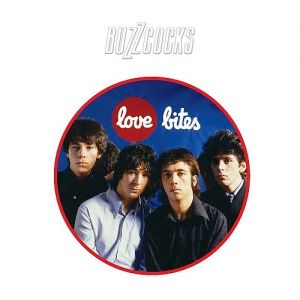 Buzzcocks Love Bites, 1978