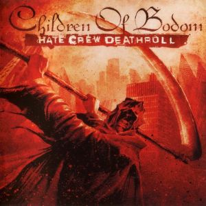 Children of Bodom Hate Crew Deathroll, 2003
