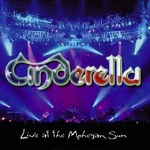 Live at the Mohegan Sun Album