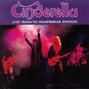 Live Train to Heartbreak Station Album