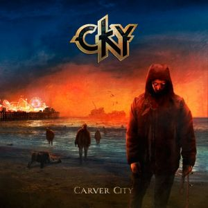 Carver City - album