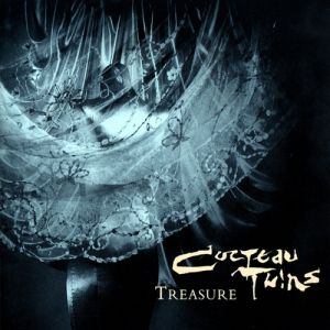 Treasure - album