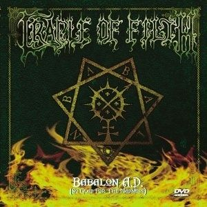 Babalon A.D. (So Glad for the Madness) - album