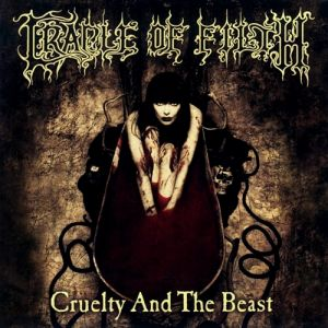 Cradle of Filth Cruelty and the Beast, 1998
