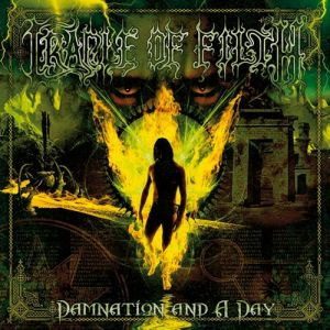 Damnation and a Day - album