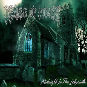 Midnight in the Labyrinth - album