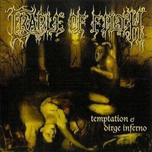 LETRA TEMPTATION - Cradle Of Filth | Musica.com