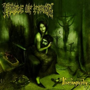 Cradle of Filth Thornography, 2006