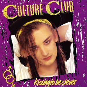 Culture Club Kissing to Be Clever, 1982