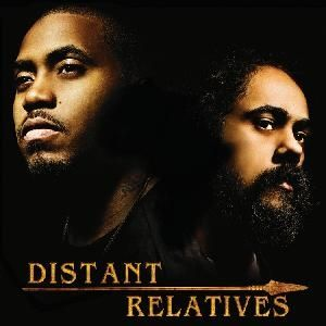 Distant Relatives - album