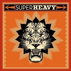 SuperHeavy - album