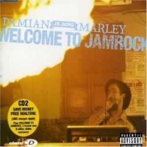Welcome to Jamrock - album