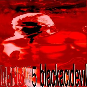 Blackacidevil - album