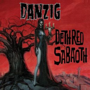 Deth Red Sabaoth - album