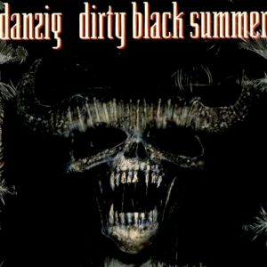 Dirty Black Summer - album