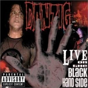 Live on the Black Hand Side - album
