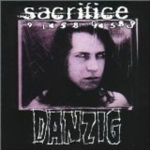 Sacrifice - album