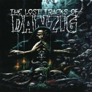 The Lost Tracks of Danzig - album