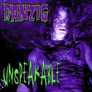 Unspeakable - album