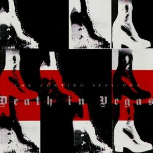 The Contino Sessions Album