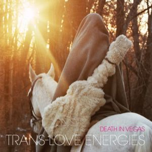 Trans-Love Energies Album