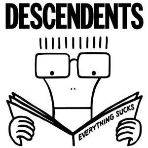 Descendents Everything Sucks, 1996