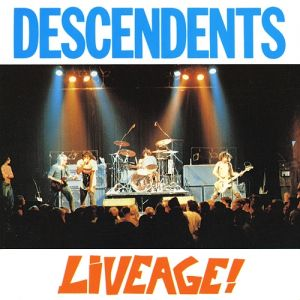Descendents Liveage!, 1987
