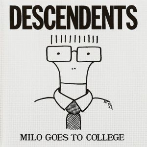 Descendents Milo Goes to College, 1982