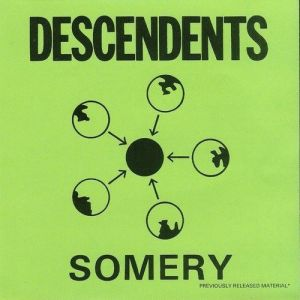 Descendents Somery, 1991